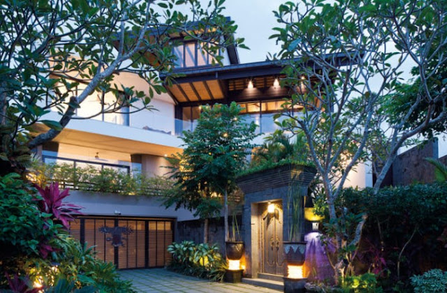 modern house designs pictures gallery