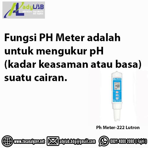 Jual 8 Merek Ph Meter Air, Ph Meter Tanah Digital, ph