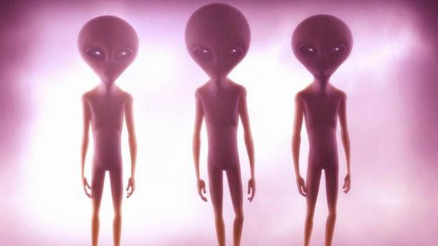 Cahaya Misterius di Langit Milwaukee Dituduh Sebagai Alien, Faktanya?