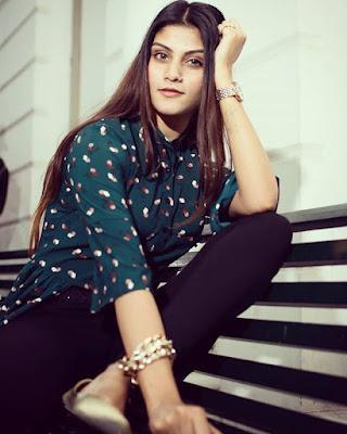 payal Gupta actress