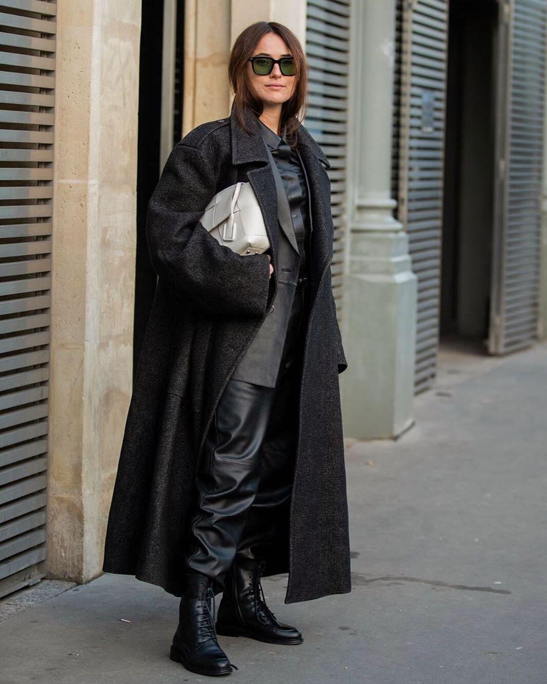 10 tendências de moda feminina para 2020 segundo as ruas de Paris