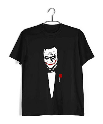 Joker T-shirts for Men