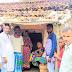 जामताड़ा विधायक सोशल मीडिया के माध्यम से अब्दुल कयूम अंसारी के घर पहुंचे और दिए आर्थिक मदद