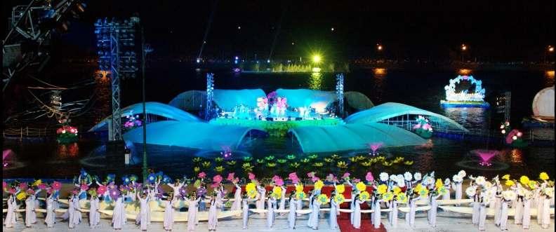 Lễ hội hoa Đà Lạt 2019 - 2020 Festival Hoa: Lịch trình chi tiết từ A - Z