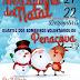 SOLIDARIEDADE - Mercadinho de Natal regressa ao quartel dos Bombeiros de Penacova