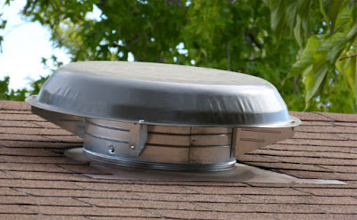 Attic Ventilation fans Pros and Cons