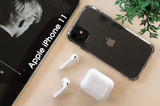 Spesifikasi,Review & Harga Hp Apple iPhone 11