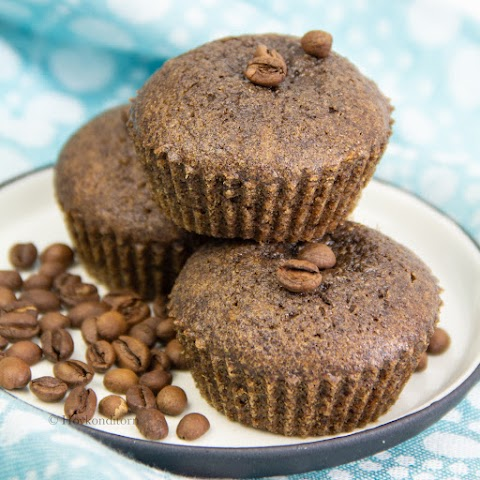 Coffee Muffins #2