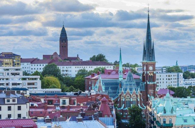 Schwab Global Real Estate Fund