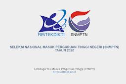 [PDF] Unduh Panduan PDSS untuk Sekolah dan Siswa SNMPTN 2020