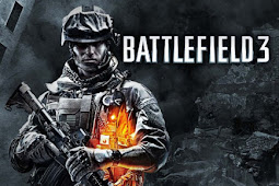 Get Free Download Game Battlefield 3 for Computer PC or Laptop