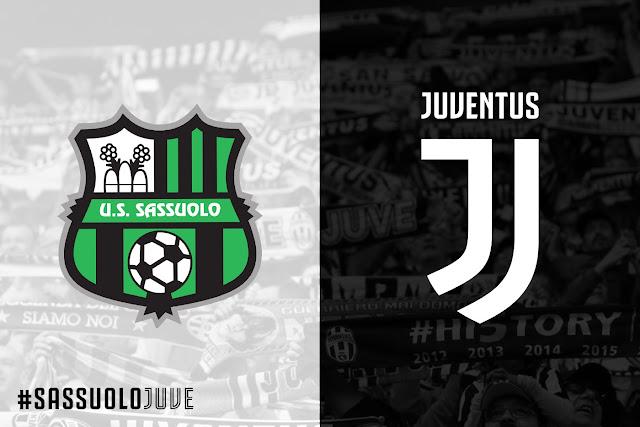 Sassuolo Vs Juventus Full Match Highlights 17 September