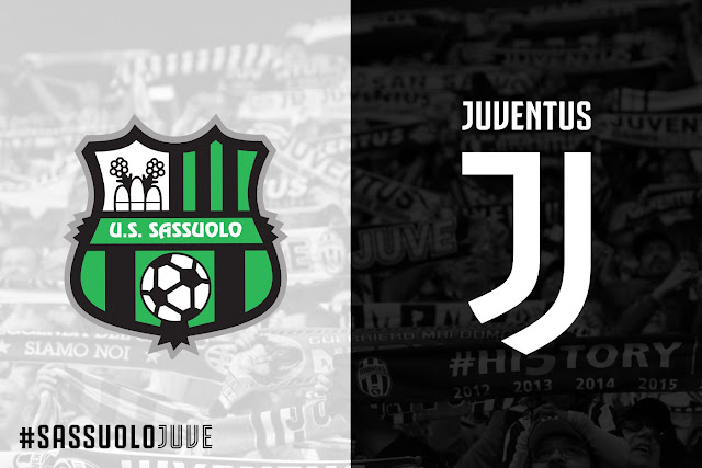 Sassuolo vs Juventus Full Match & Highlights 17 September 2017