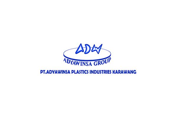 Lowongan Kerja PT Adyawinsa Plastics Industries Karawang