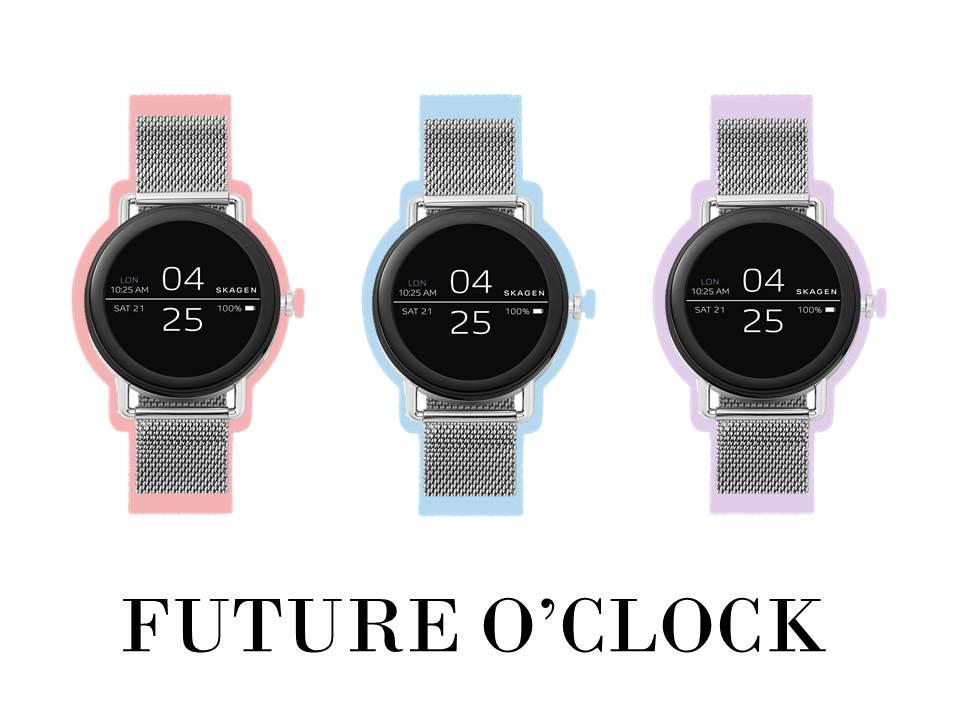 smartwatch; wearable; relógio; tecnologia; hygge; watch; FALSTER