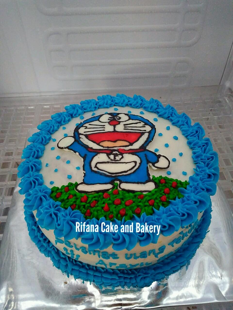 Jual Kue Ultah Di Purwokerto Rifana Bakery