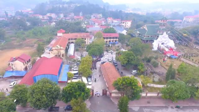 Lễ truyền chức Phó tế và Linh mục tại Giáo phận Lạng Sơn Cao Bằng 27.12.2017 - Ảnh minh hoạ 249