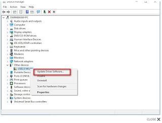 install driver tp link tl wn722n