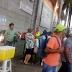 Vans, táxis e fretados cobram R$ 5 por cabeça nesta quinta-feira