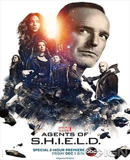 Agents of SHIELD 5ª Temporada (2017) Torrent Dublado – Download