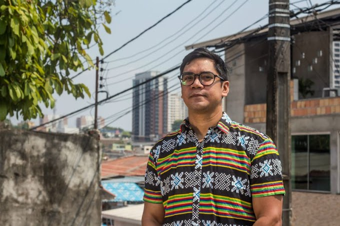 Manaus pode ter pela primeira vez um prefeito gay