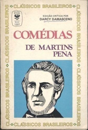 Comédia de Costumes | Martins Pena
