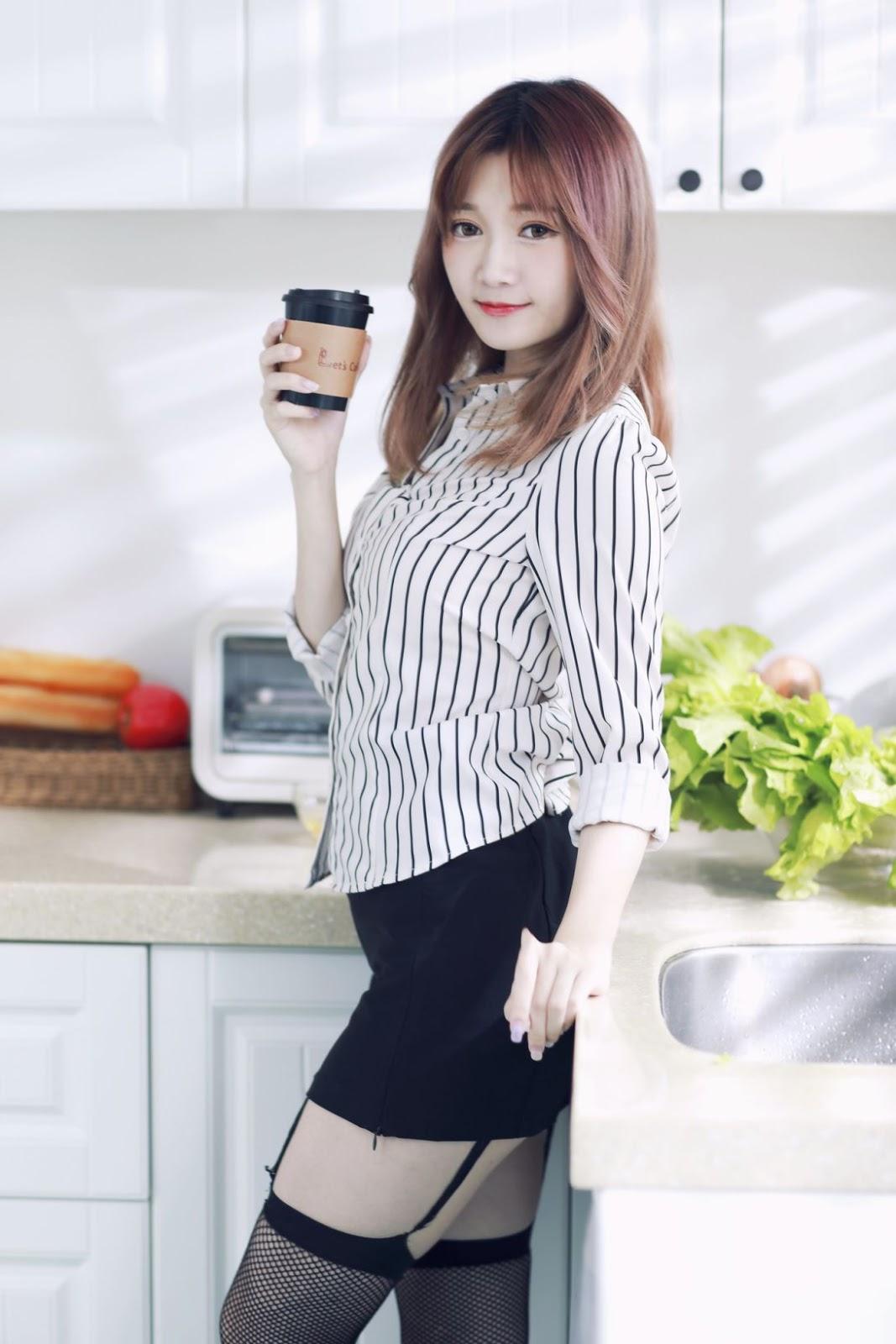 Tian Tian - 甜天 - 2019.10.20 - Kitchen Daily - TruePic.net