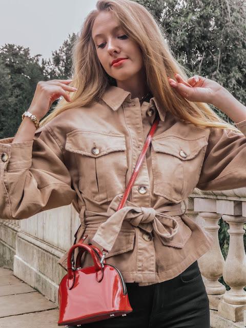 luxury london fashion blog 2019