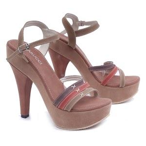 Sepatu Heels Garucci GKD 4299
