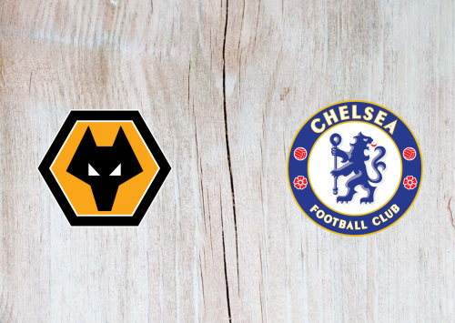 Wolverhampton Wanderers vs Chelsea -Highlights 15 December 2020