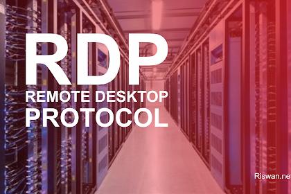 Cara Transfer atau Copy File dari Komputer ke RDP