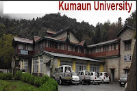 Kumaun University Teaching Faculty Recruitment