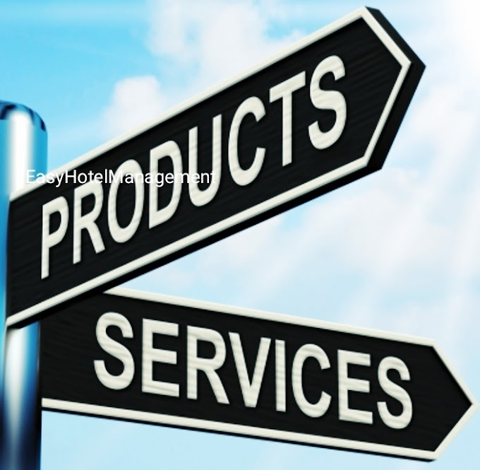 Understanding Service And Product