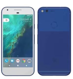 hp google pixel
