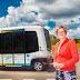 Gelderland mag passagiers in WEpods vervoeren