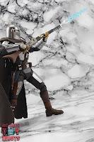 S.H. Figuarts The Mandalorian (Beskar Armor) 47