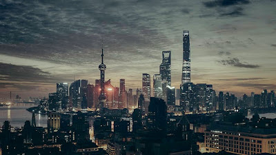 Shanghai Cost