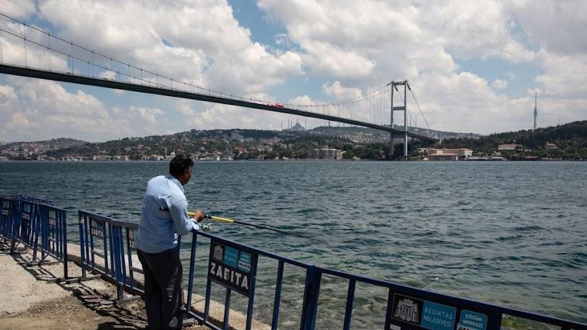 Το Κανάλι της Κωνσταντινούπολης μπορεί να αποδειχθεί μοιραίο για τον Ερντογάν