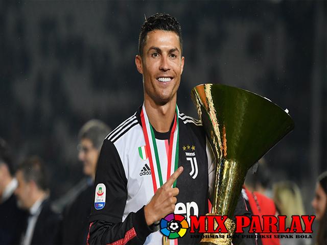 Ronaldo Menargetkan Lebih Banyak Penghargaan Pada Musim Kedua Di Juventus