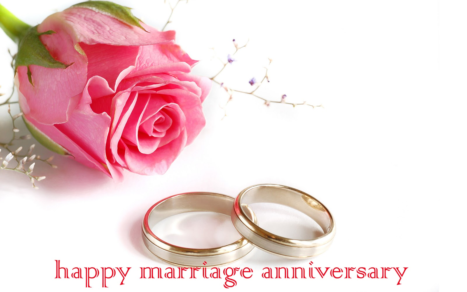 Happy Marriage Anniversary Cards Wishes Love