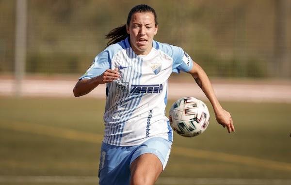 El Málaga Femenino se trae un punto de Aldaia (2-2)