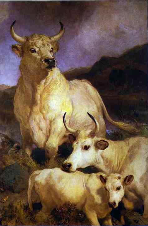Art Wednesday Sir Edwin Landseer