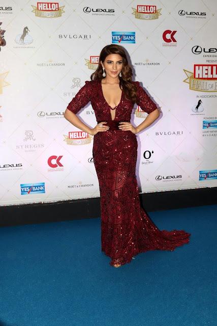 Bollywood actress hot photo-pic-in-hd shama sikander