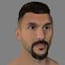 Soriano Roberto Fifa 20 to 16 face