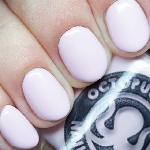 Octopus Party Nail Lacquer Kirei