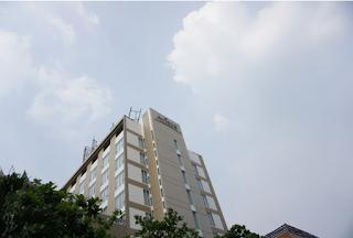 Hotel arista palembang
