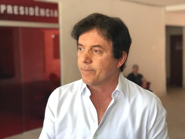 TRE-RN condena ex-governador Robinson Faria por conduta vedada durante período eleitoral de 2018