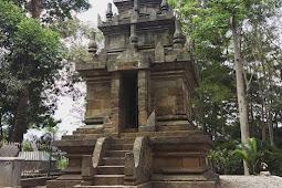 Tempat Wisata Garut, Wisata Candi Cangkuang