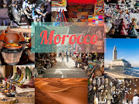 Travelling to Morroco - The Ultimate travel Guide to Morroco