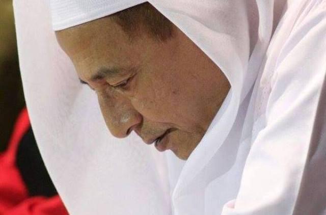 Habib Luthfi Dianugerahi 'Royal Academy' oleh Raja Yordania